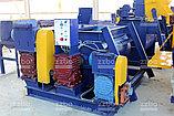 Двухвальный бетоносмеситель БП-2Г-750, фото 3