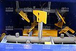 Двухвальный бетоносмеситель БП-2Г-750, фото 4