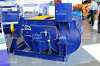 Двухвальный бетоносмеситель БП-2Г-750