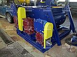 Двухвальный бетоносмеситель БП-2Г-750, фото 6