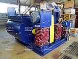 Двухвальный бетоносмеситель БП-2Г-750, фото 7