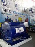 Двухвальный бетоносмеситель БП-2Г-185, фото 2