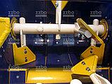 Двухвальный бетоносмеситель БП-2Г-185, фото 6