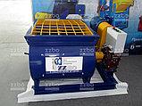 Двухвальный бетоносмеситель БП-2Г-185, фото 8