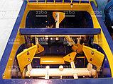 Двухвальный бетоносмеситель БП-2Г-185, фото 10