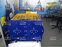 Двухвальный бетоносмеситель БП-2Г-185, фото 1