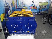 Двухвальный бетоносмеситель БП-2Г-185