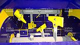 Двухвальный бетоносмеситель БП-2Г-185с, фото 2