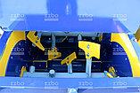 Двухвальный бетоносмеситель БП-2Г-185с, фото 3