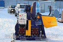 Двухвальный бетоносмеситель БП-2Г-185с