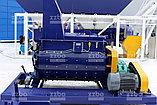 Двухвальный бетоносмеситель БП-2Г-1200, фото 2