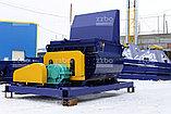 Двухвальный бетоносмеситель БП-2Г-1200, фото 5