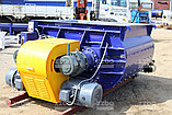 Двухвальный бетоносмеситель БП-2Г-1500, фото 4