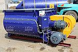 Двухвальный бетоносмеситель БП-2Г-1500, фото 5