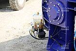 Двухвальный бетоносмеситель БП-2Г-1500, фото 7