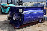 Двухвальный бетоносмеситель БП-2Г-1500, фото 8