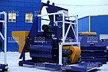 Двухвальный бетоносмеситель БП-2Г-1500с, фото 2