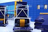 Двухвальный бетоносмеситель БП-2Г-1500с, фото 3