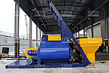 Двухвальный бетоносмеситель БП-2Г-1500с, фото 4
