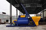 Двухвальный бетоносмеситель БП-2Г-1500с, фото 5