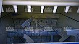 Двухвальный бетоносмеситель БП-2Г-2250, фото 5