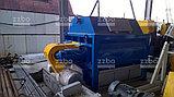Двухвальный бетоносмеситель БП-2Г-2250, фото 3