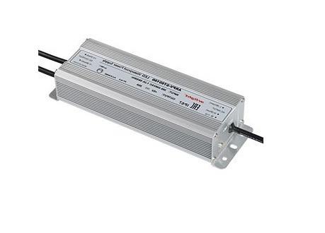 Блок питания для светодиодной продукции 100W DC12V, IP67