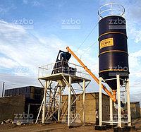 Силос цемента СЦ-32, фото 1