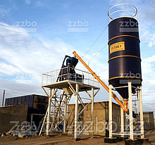 Силос цемента СЦ-32