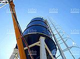 Силос цемента СЦ-32, фото 3