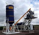 Силос цемента СЦ-32, фото 4