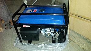 Бензиновый генератор LAUNTOP LT5000CLE-3