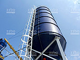 Силос цемента СЦМ-120, фото 5