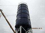 Силос цемента СЦМ-120, фото 3