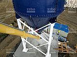 Силос цемента СЦМ-120, фото 7