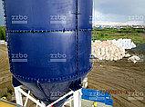 Силос цемента СЦМ-120, фото 8