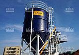 Силос цемента СЦМ-50, фото 6