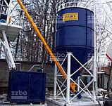 Силос цемента СЦМ-50, фото 4