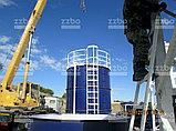 Силос цемента СЦМ-140, фото 6