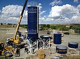 Силос цемента СЦМ-140, фото 3