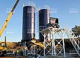 Силос цемента СЦМ-140, фото 8