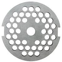Диск для мясорубки для кухонного процессора 6 мм Ankarsrum