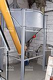 Растариватель биг-бегов цемента РМК-2, фото 3