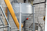 Растариватель биг-бегов цемента РМК-2, фото 4