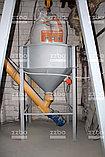 Растариватель биг-бегов цемента РМК-2, фото 8
