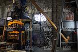 Растариватель биг-бегов цемента РМК-2, фото 9