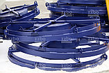 Виброформа крышки ПП (Н)15, фото 2