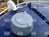 Клапан сброса избыточного давления VDS273, фото 3