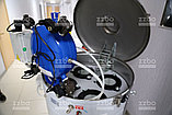 Фильтр воздуха (цемента) Maxair-24, фото 6