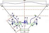 Система аэрации силоса СЦ, фото 8